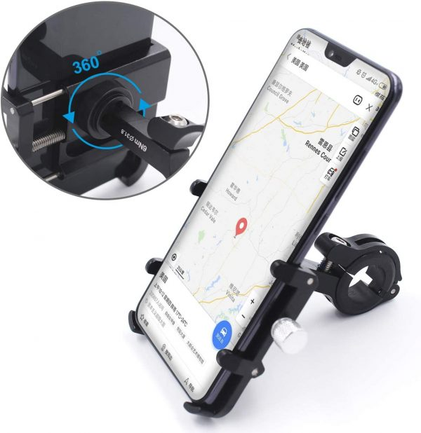 GUB Phone mount
