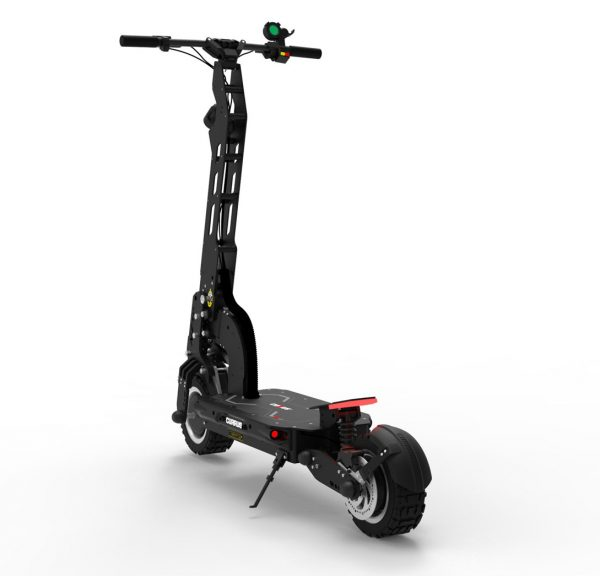 currus panther e-scooter