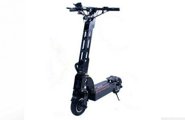 currus nf e scooter